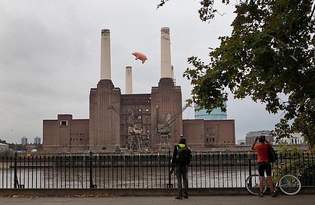 Pink Floyd Battersea6