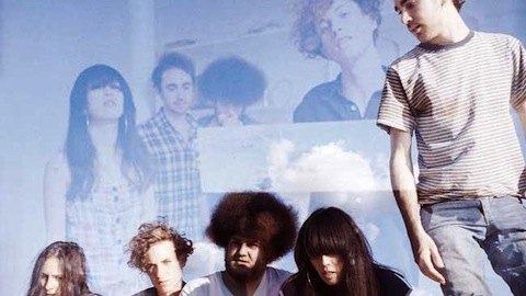 yuck-the-band