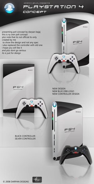 PLAYSTATION_4_concept_by_darpan_aero