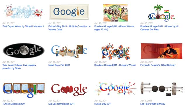 googlecoleccion