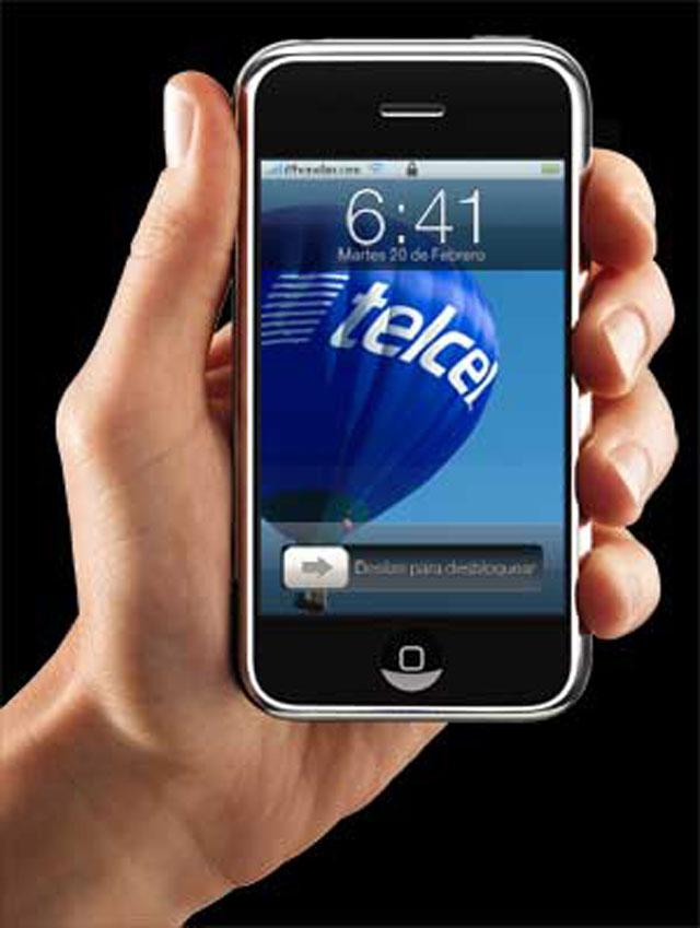 iphonetelcel