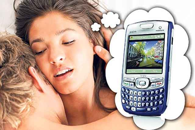 sexphone