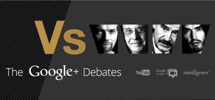 google.debate