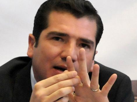 Javier Villarreal