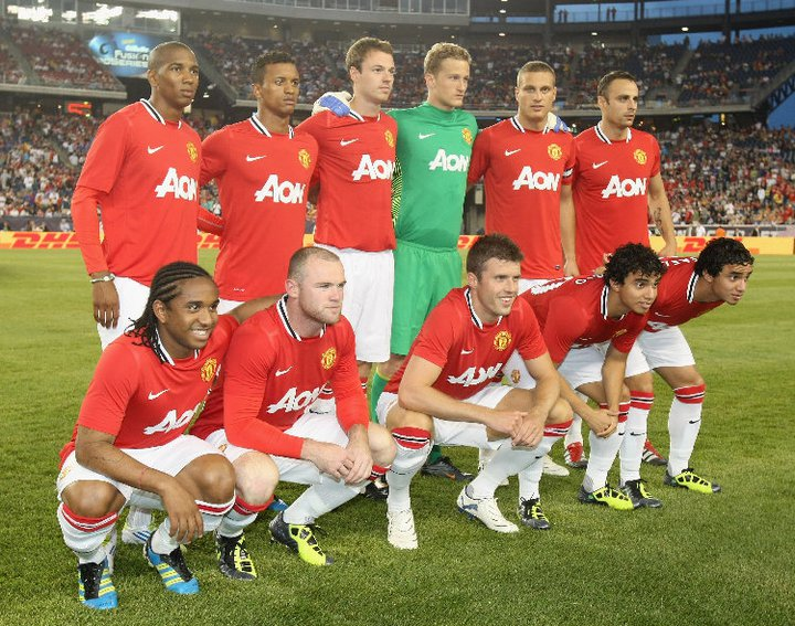 Manchester+United+Team_