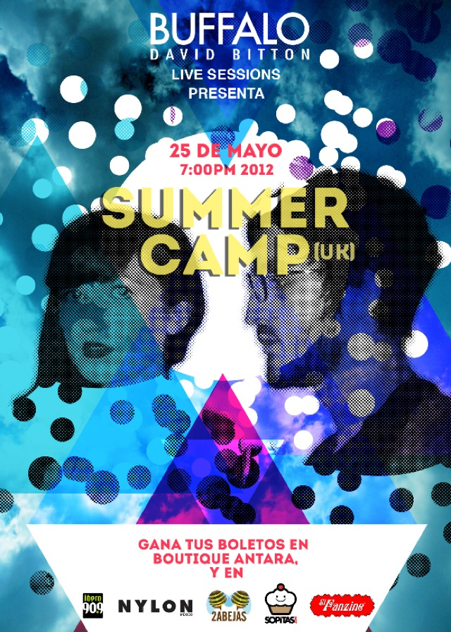 "ALT=""Summer Camp Sesión Buffalo"""