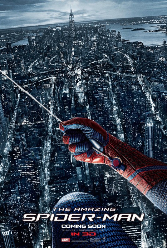 THEAMAZINGSPIDERMANPOSTER