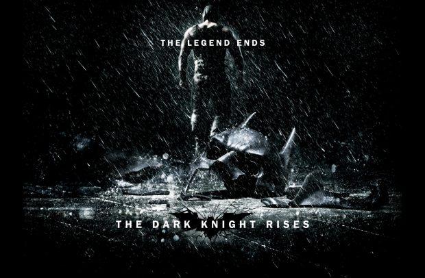TheDarkKnightRises