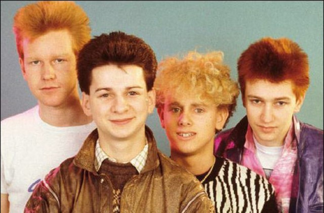 young depeche