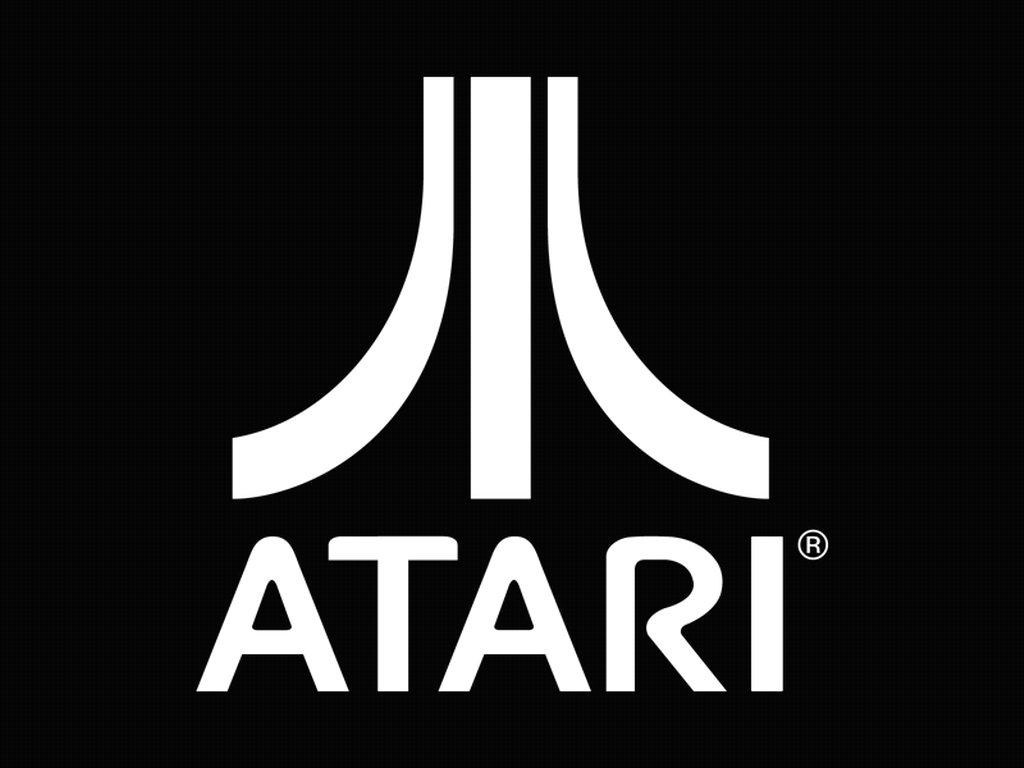AtariLogoGames