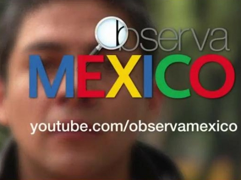 Observa Mexico Tec Google