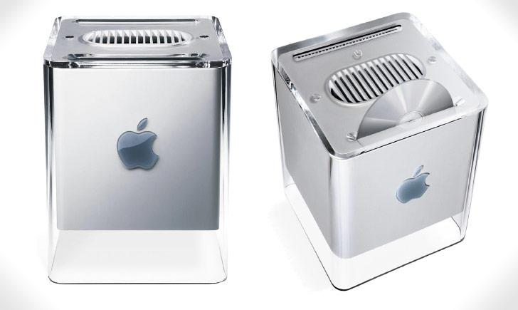 Power Mac G4 Cube 2