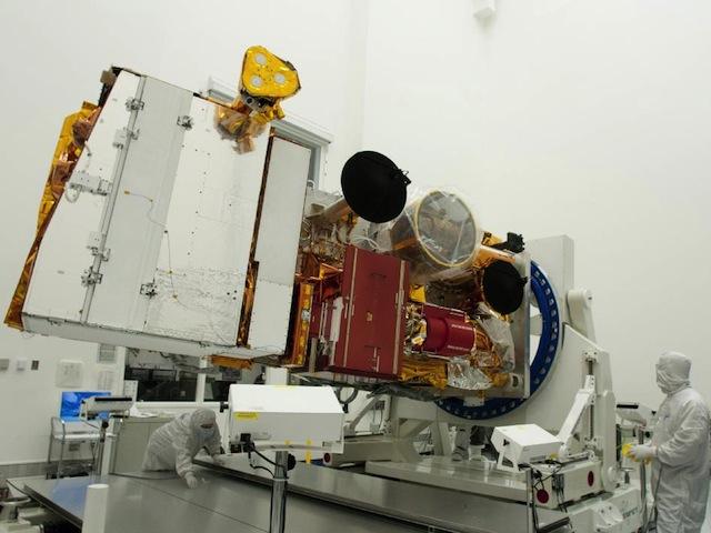 satelite de la nasa