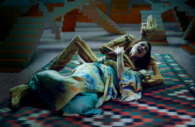 Fiona Apple Every Single Night