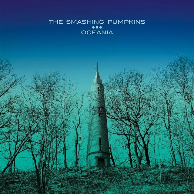 Oceania The Smashing Pumpkins