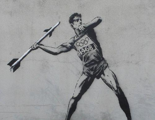 Banksy-Olimpics1