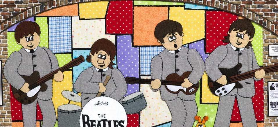 The beatles 4