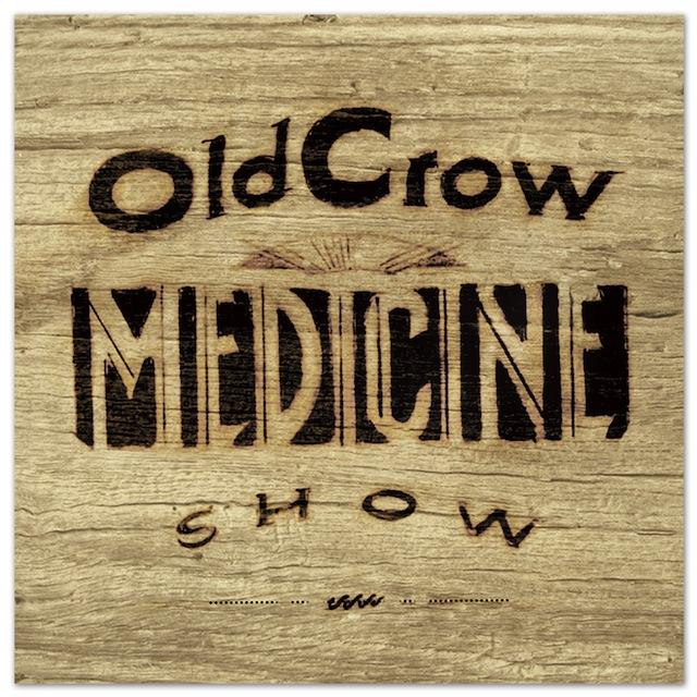 Carry Me Back Old Crow Medicine Show