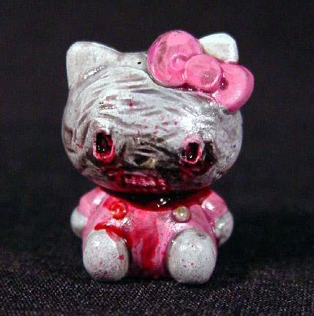 ¿Hello Kitty es satánica? – Sopitas.com