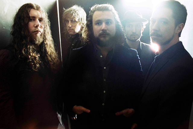 My Morning Jacket 2012