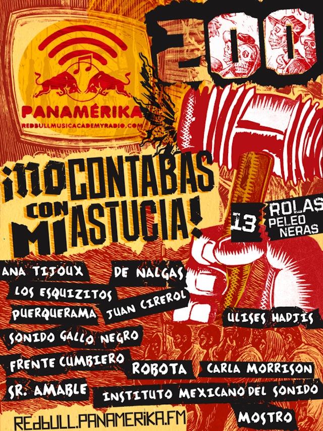 Panamérika No.200: ¡No contabas con mi astucia!