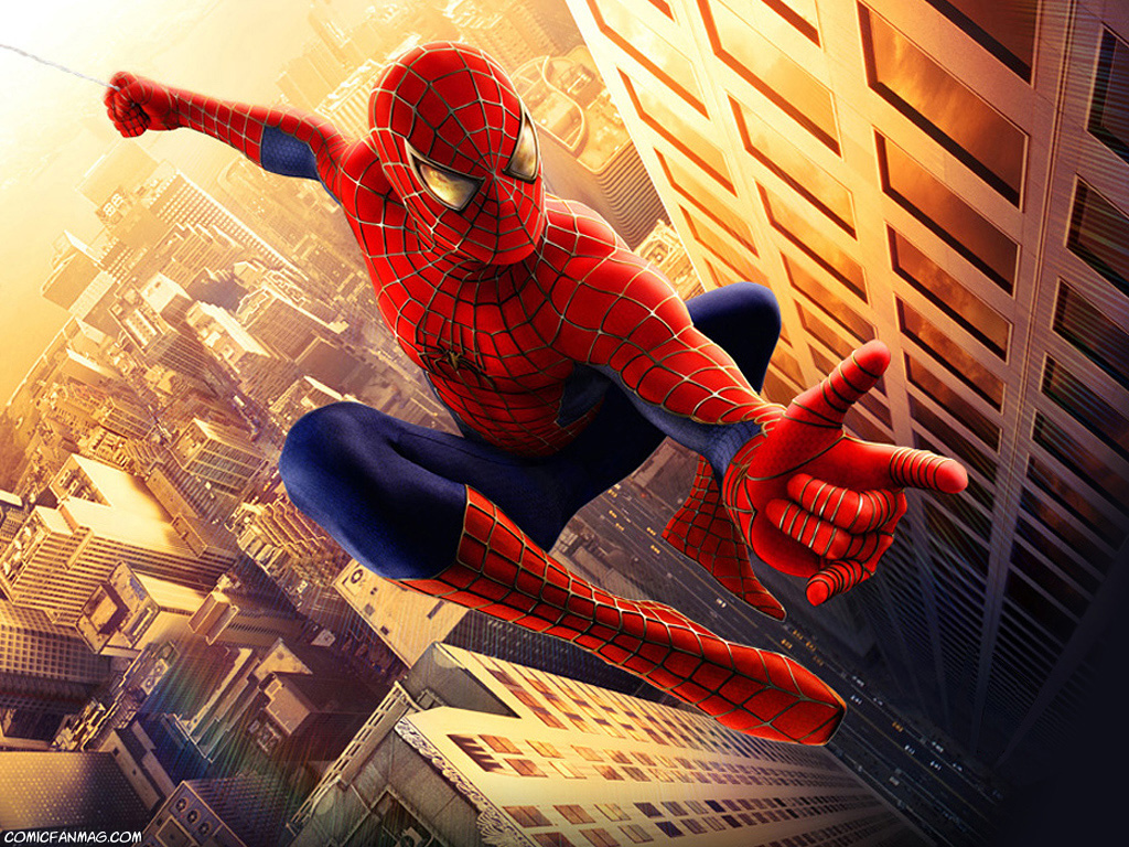 spiderman-poster
