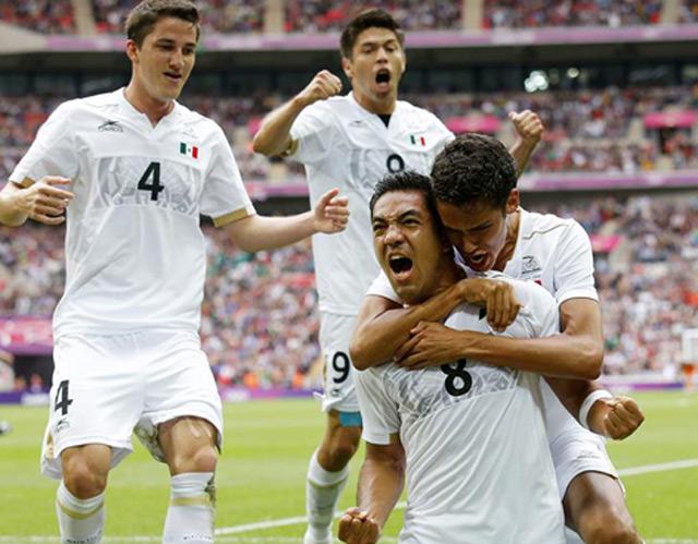 Mexico-3-1-Japon-Londres-2012