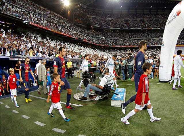 Image Result For Futbol Libre Barcelona Vs Real Madrid