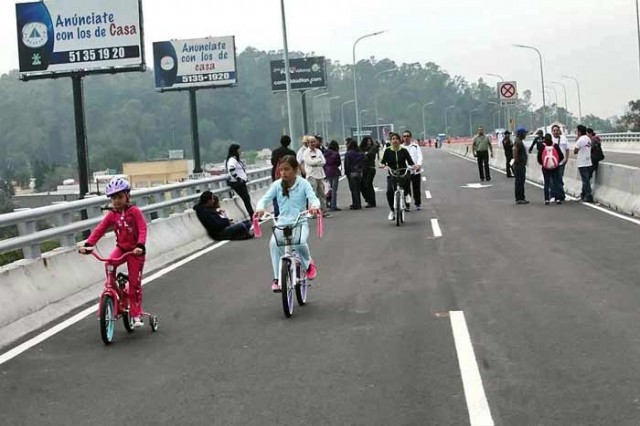 autopista urbana sur7