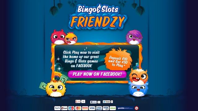 bingo-friendzy