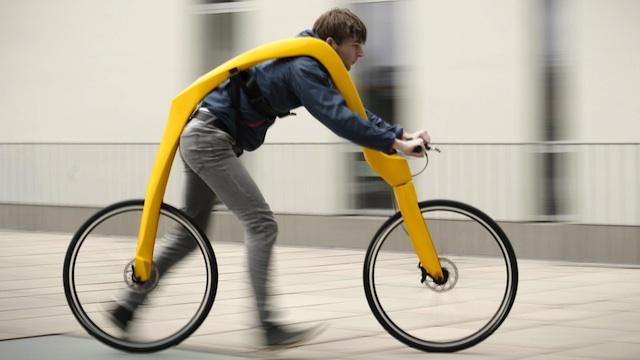 fliz-bike