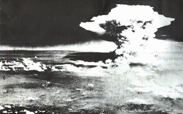 hiroshimaexplosion