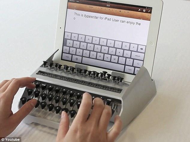 iTypewriter