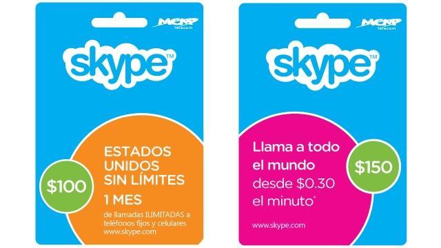 skype-tarjetas