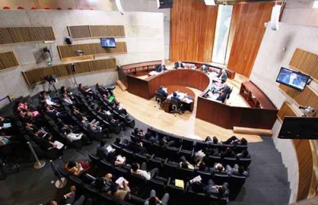 Tribunal Electoral del Poder Judicial de la Federación (TEPJF)
