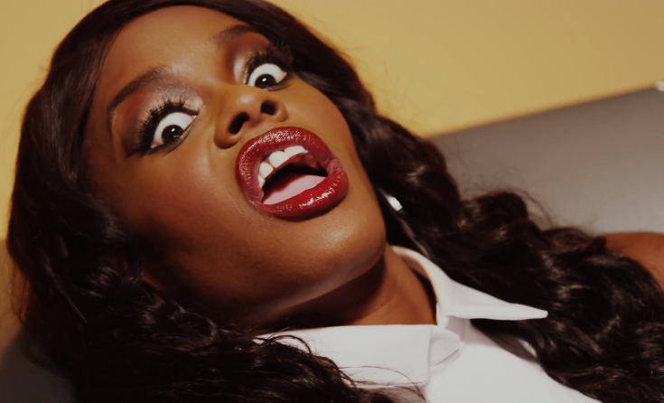 Azealia Banks 1991 video