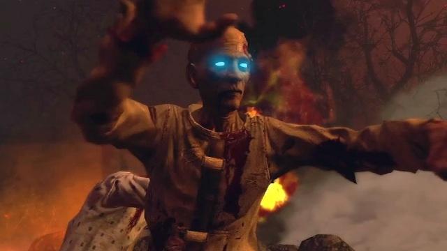 Black Ops II - Zombies