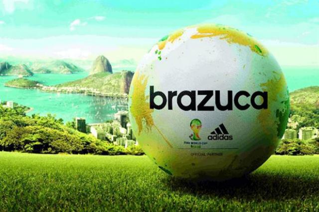 BrazucabalóndeBrasil2014