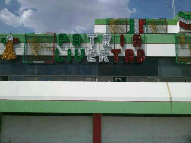 PalacioMunicipaldeNeza