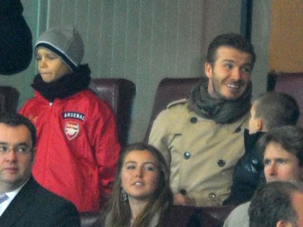 Romeo-y-David-Beckham