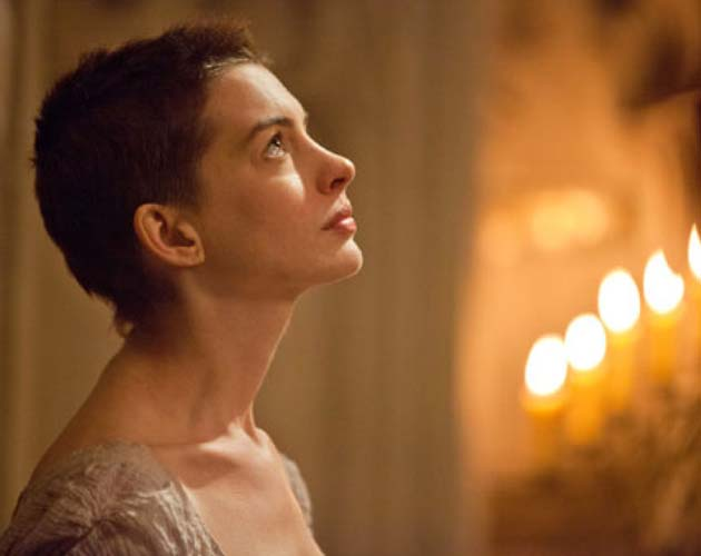 anne hathaway los miserables