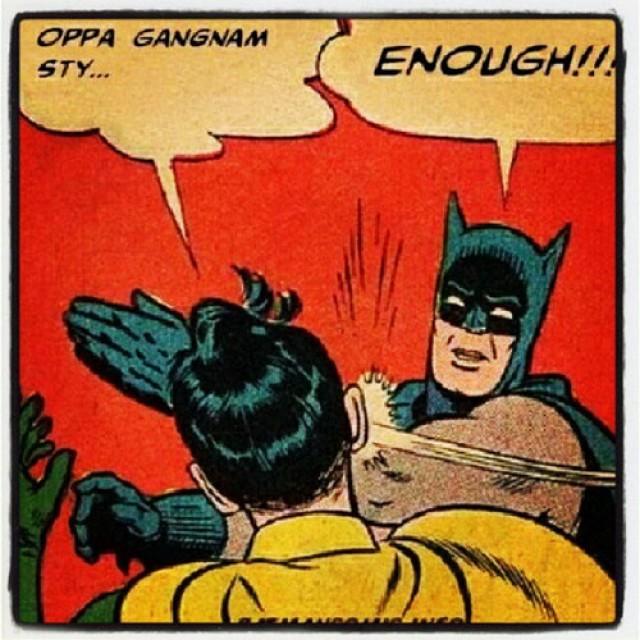 batmanstyle