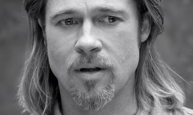 Brad Pitt en el comercial de Chanel