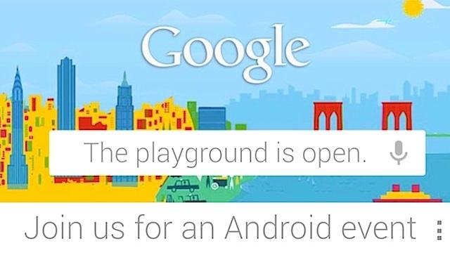 Google 29 de octubre