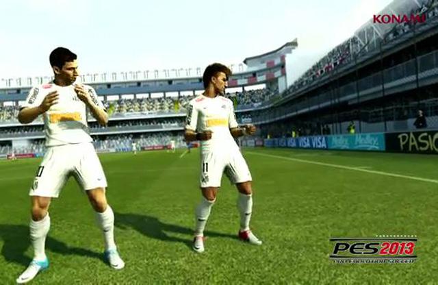 Neymar-Festejo