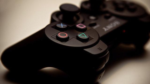 PlayStation 3 llave maestra