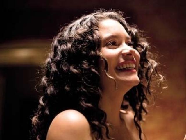 'La Vida Preoz Y Breve De Sabina Rivas', De Luis Mandoki