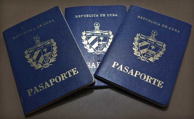 pasaportecuba