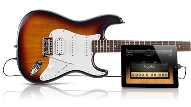 Fender para iOS