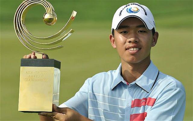 tianlang_golfista_precoz